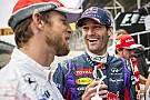 Webber szerint eljött az idő Button számára, hogy elhagyja az F1-et