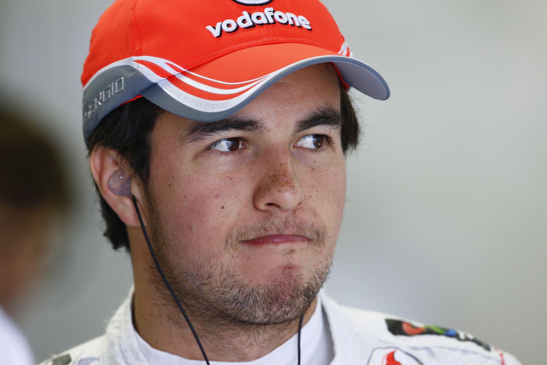 Az autó nagyon rossz lehet a McLarennél, mert Alonso és Button két remek versenyző