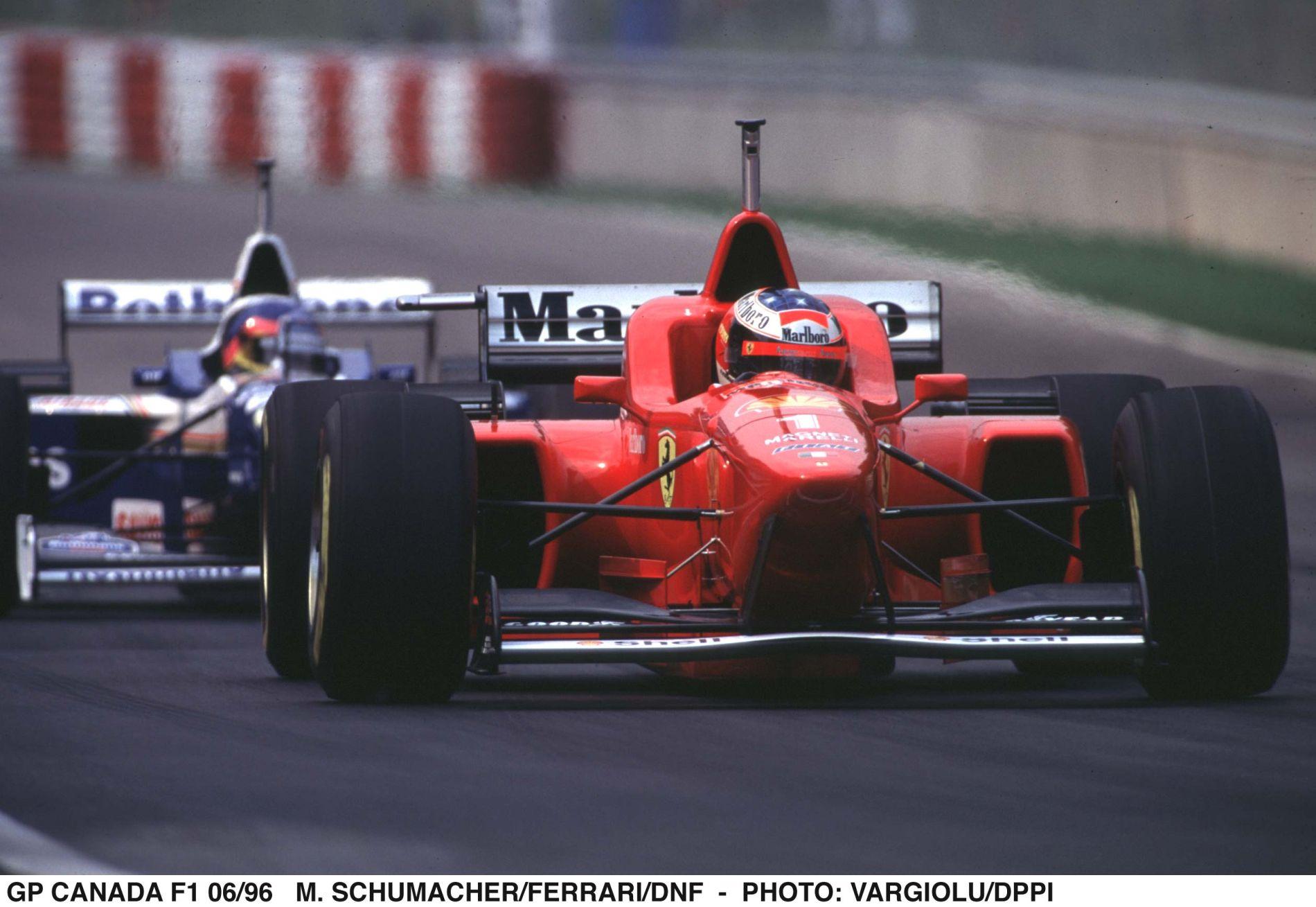 Vettel már 3 győzelemnél jár első ferraris évében: ne vonjunk párhuzamot Schumacherrel