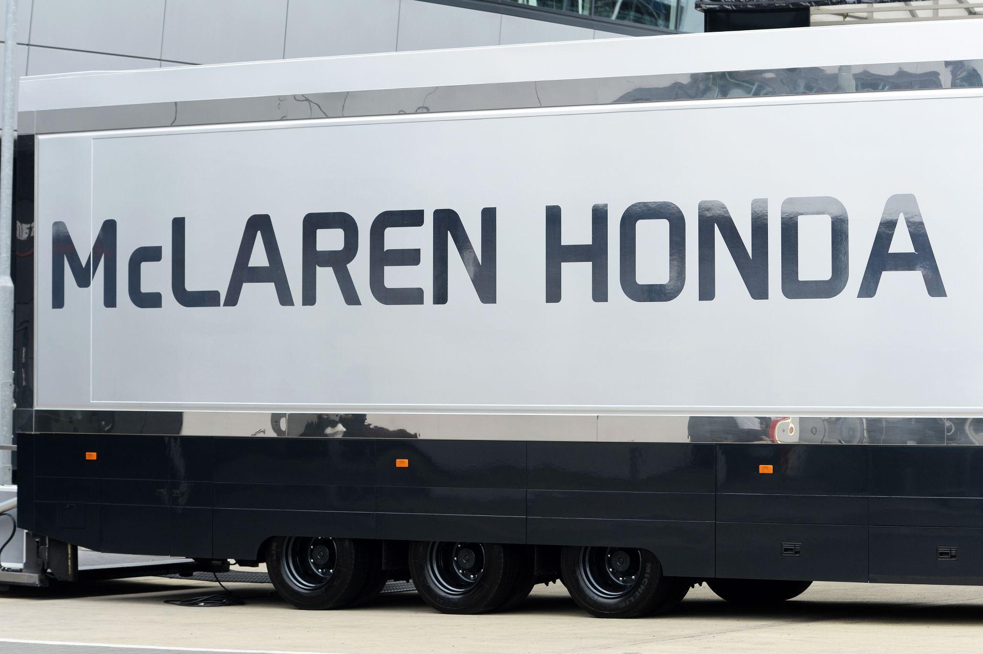 """A McLaren-Honda """"céltalanul"""" vág neki a Japán Nagydíjnak"""