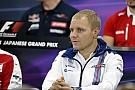 Bottas 2016-ban világbajnok lenne a Williams színeiben!