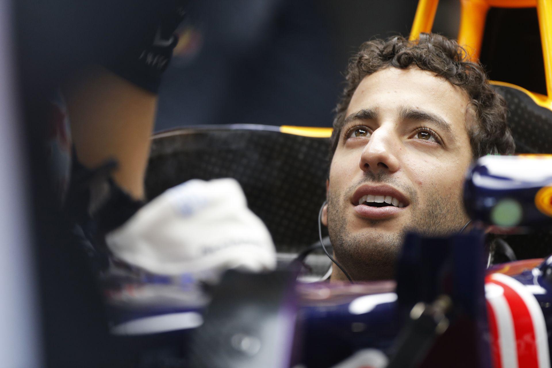 A Red Bull Suzukában is elől lehet - talán a TOP 5 egy szuper beállítással meglesz!