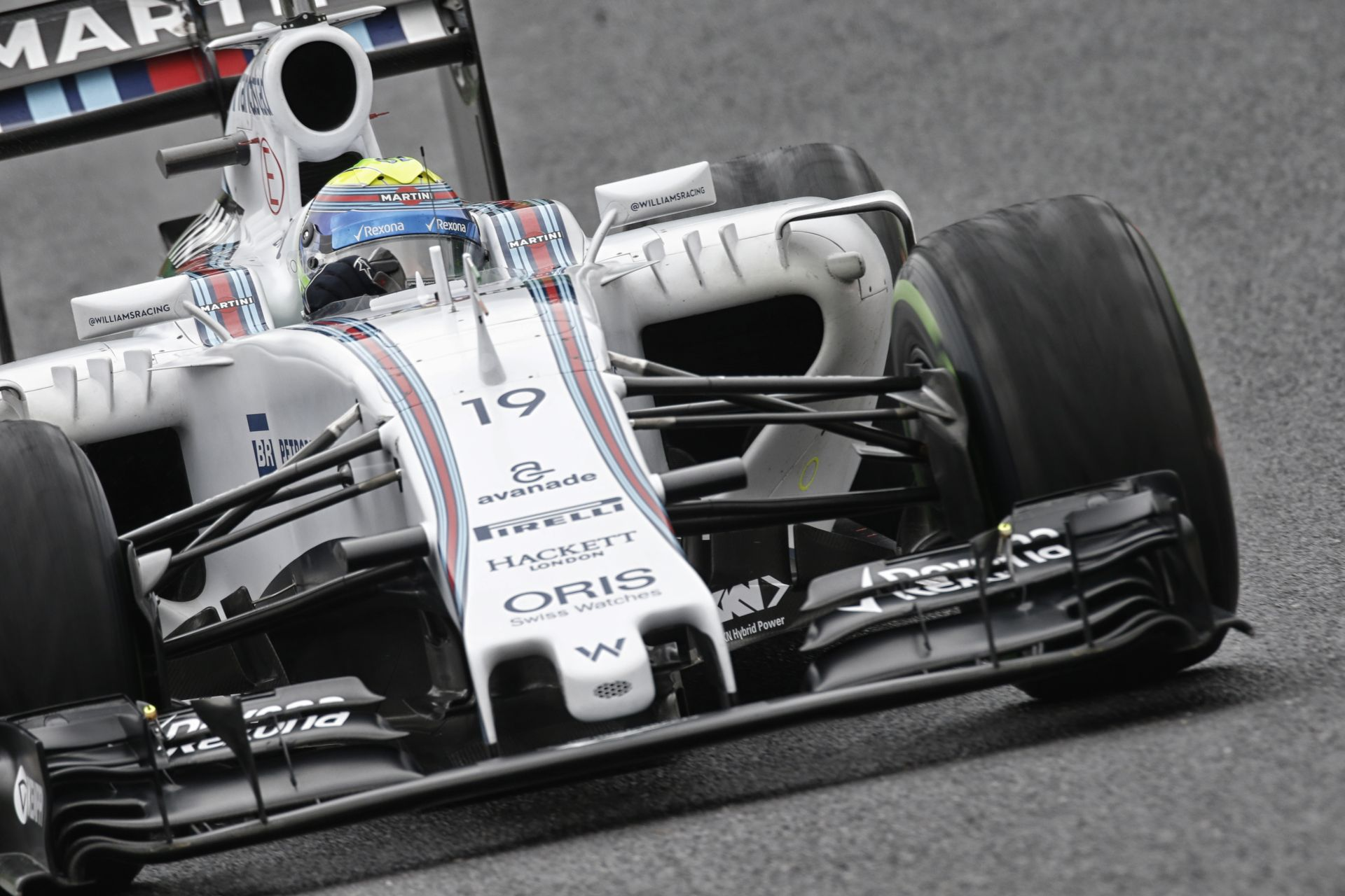 Bottas és Massa japán időmérője tökéletes volt: holnap akár a Ferrarik előtt is végezhetnek