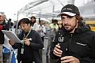 Alonso azt akarja elérni, hogy mostantól a rádióbeszélgetéseket ne játsszák be a közvetítésbe!