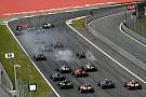 WOW! Alonso eddig 22 pozíciót hozott a futamok első köreiben!