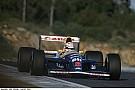 Ezzel a géppel lett bajnok Nigel Mansell: Az Adrian Newey tervezte Williams FW14B