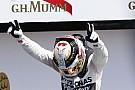 Hamilton nagyon kemény! Így bokszol a kétszeres F1-es bajnok
