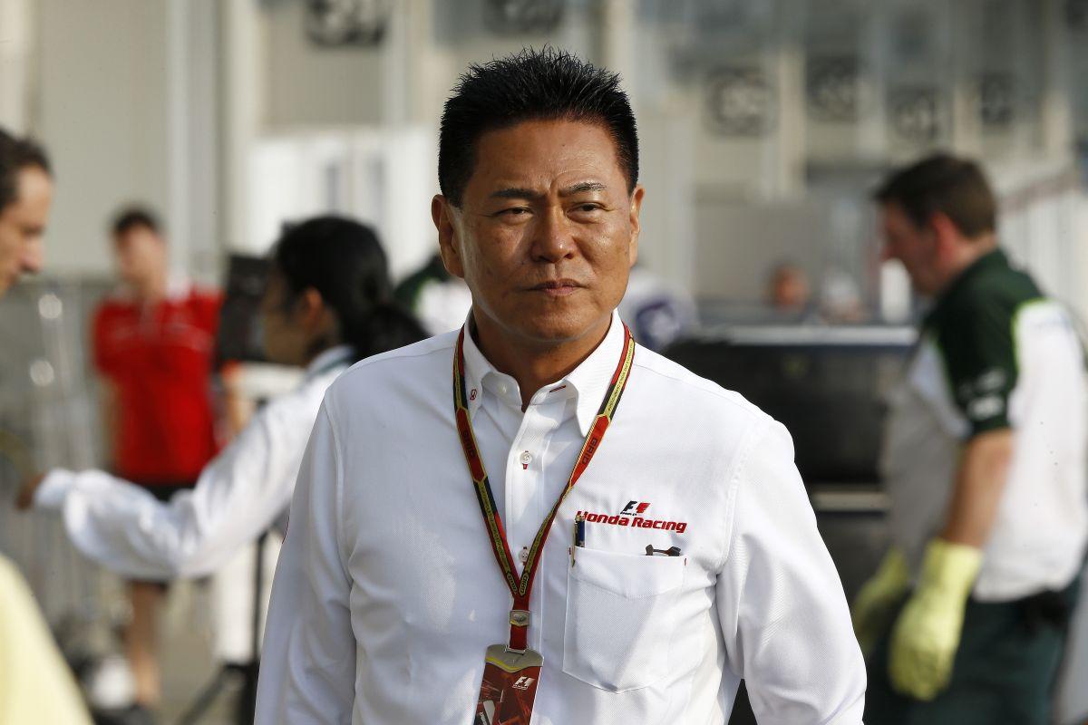 A Honda ambiciózus terveket szövöget: két éven belül cím, le kell győzni a Mercedest