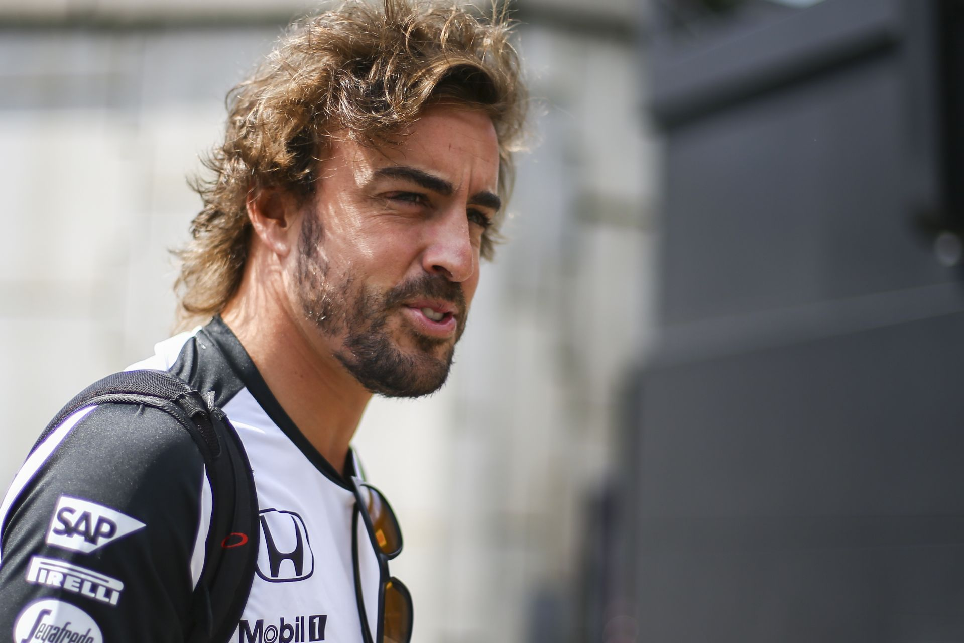 Alonso: Még a 107%-os szabály is necces lehet holnap Spában