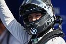 Rosberg: Nem magyarázkodom, Hamilton túl gyors volt