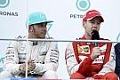 Közel sem biztos, hogy Vettel 2013-ban is bajnokságot nyer, ha Hamilton a csapattársa