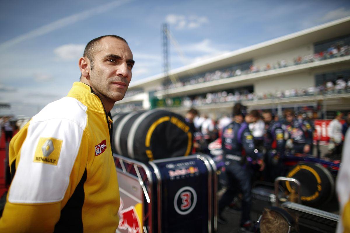 A Renault csak tárgyal Mario Illien cégével, mint minden más beszállítóval - érezd a különbséget