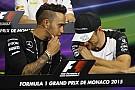 """Hamilton régen sokat """"sírt"""", amikor Button elverte őt"""