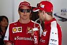 Vettel nyeri a Brit Nagydíjat Rosberg és Raikkönen előtt! De hol van Hamilton?