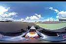 A WEC után az F1 is megtalálta magának: 360 fokos fedélzeti kamerával Silverstone-ban!