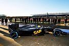 Így szól a McLaren-Honda: Az első felvételek a Honda új V6-os motorjának hangjáról
