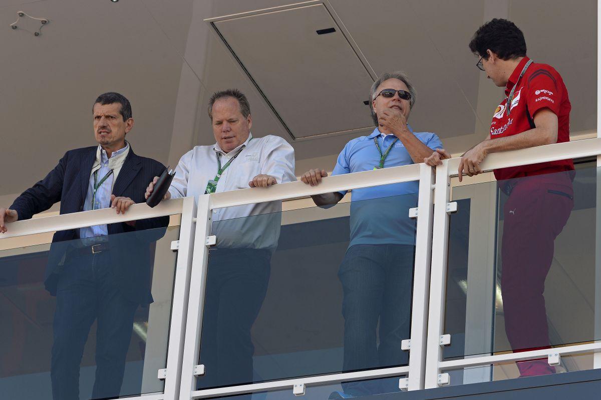 Matt Borland lett a technológiáért felelős alelnök a Haas F1-es és NASCAR-részlegénél