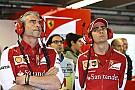 Ferrari: Dolgozunk azon, hogy jövőre Gutierrez ülést kapjon a Forma-1-ben