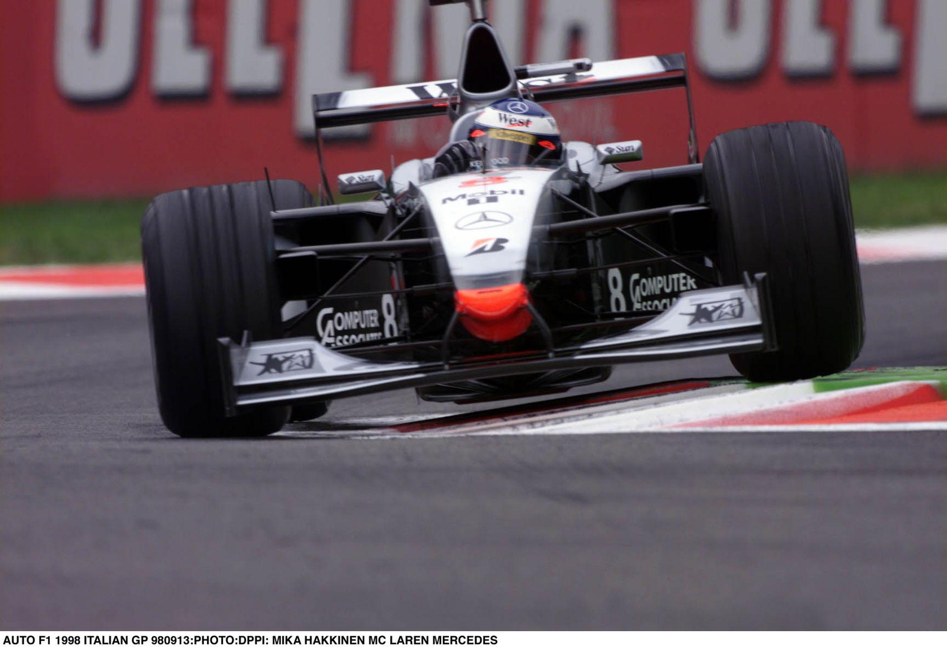 Dennis: A Mercedesszel már nem nyerhettünk volna több világbajnokságot az F1-ben