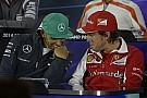A Ferrari kinézte magának Hamiltont, miközben Bottasnak ajánlatot tett: Keresik Raikkönen utódját