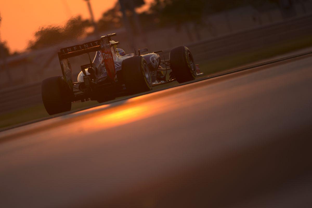 BRÉKING: kizárták a Red Bullt az időmérőről, Ricciardo és Vettel a rajtrács végére került!