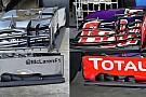 Rejtett szerkezet a Red Bull első szárnyain: a Williams is