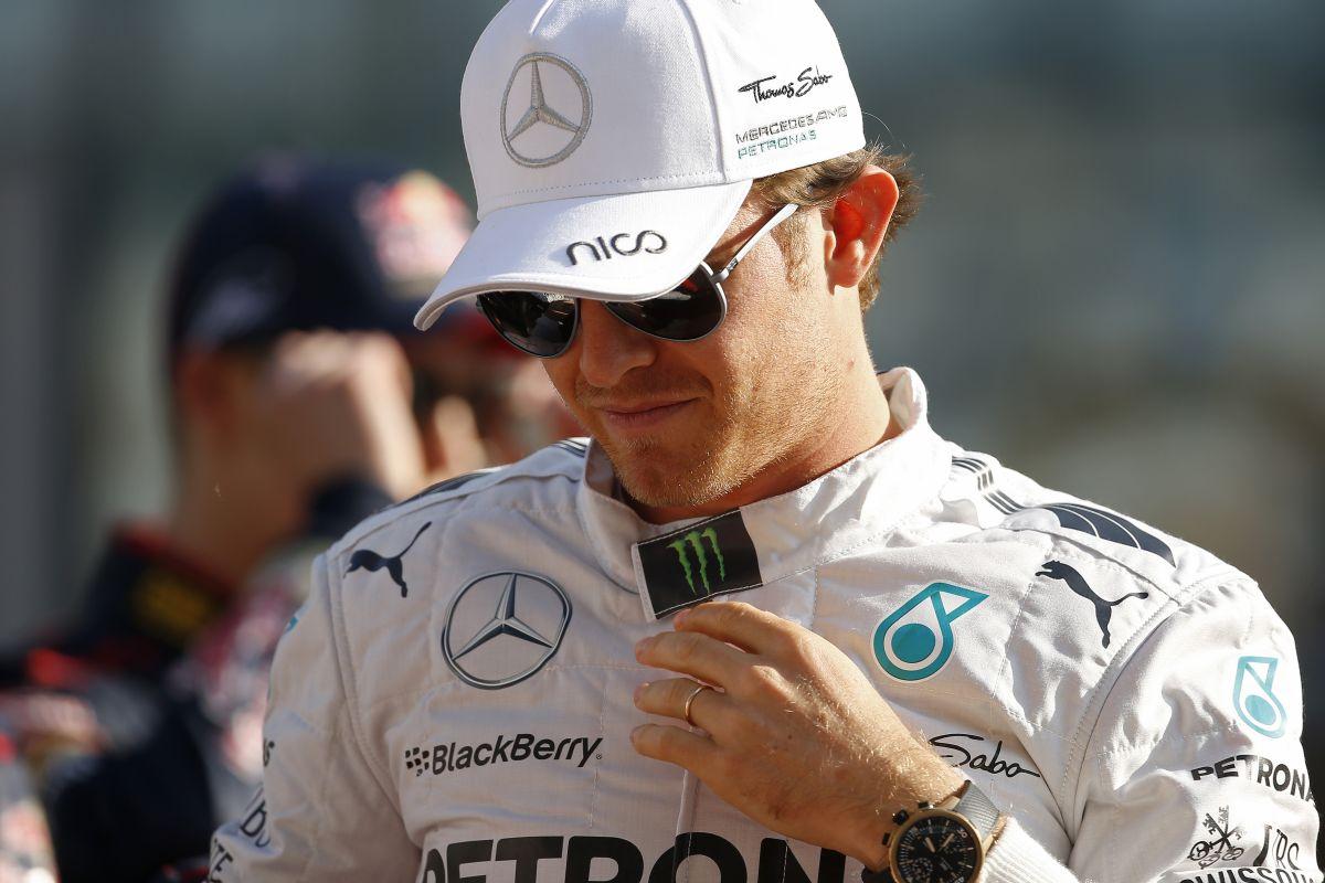 Rosberg: Hamilton volt a legjobb idén, megérdemelten lett bajnok