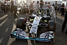 Teszt: Hamilton pihen, a Caterham Stevenst veti be Abu Dhabiban (táblázat)