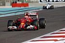 Videón Kimi Räikkönen 2014-es szezonja a Ferrarival: Erre nem lesz büszke