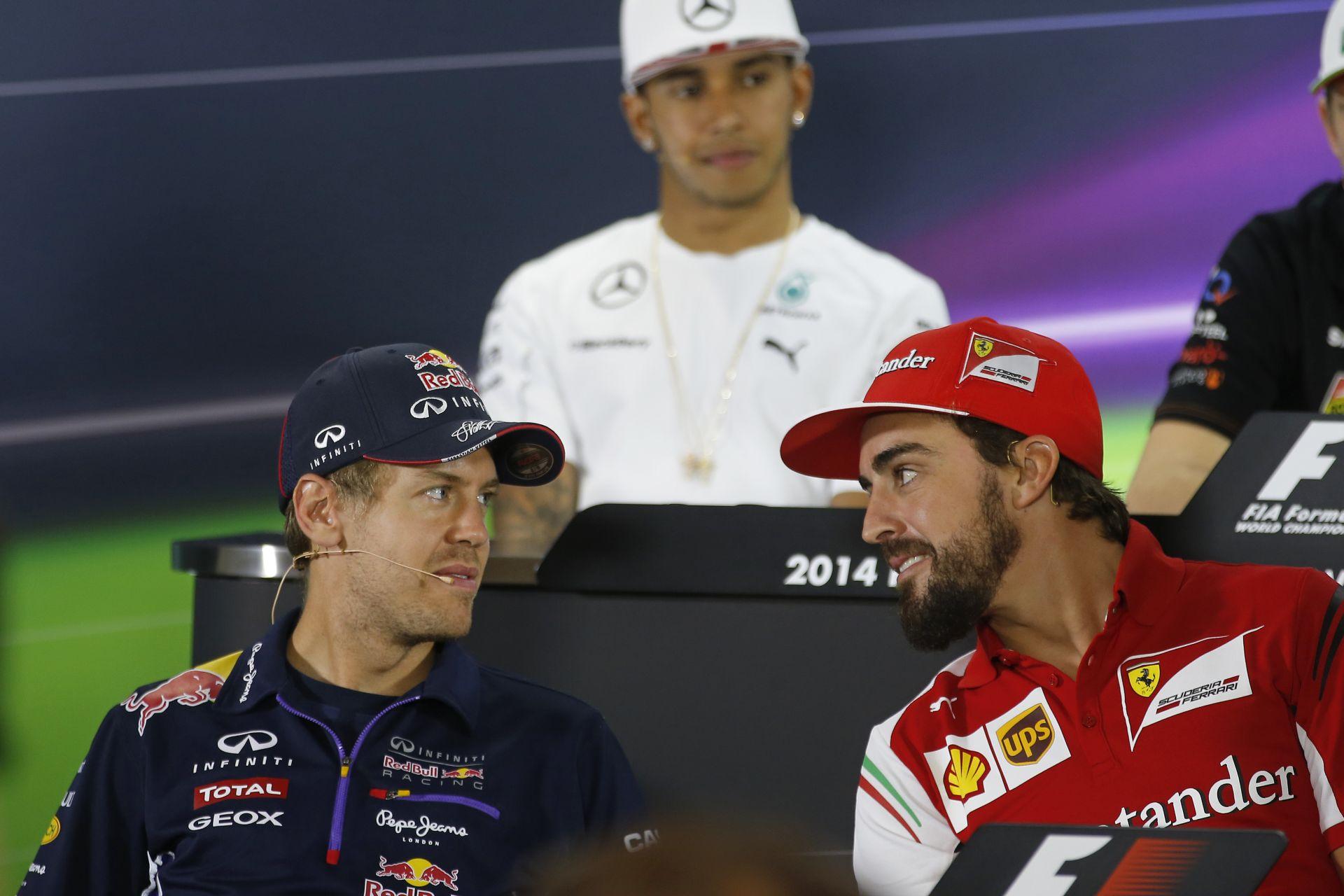 Ferrari: Hiszünk a feltámadásban! Vettellel és Räikkönennel sikerülhet!