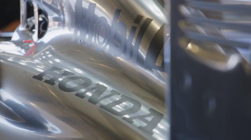 Így dolgozik a McLaren-Honda: A kulisszák mögött, kommentár nélkül