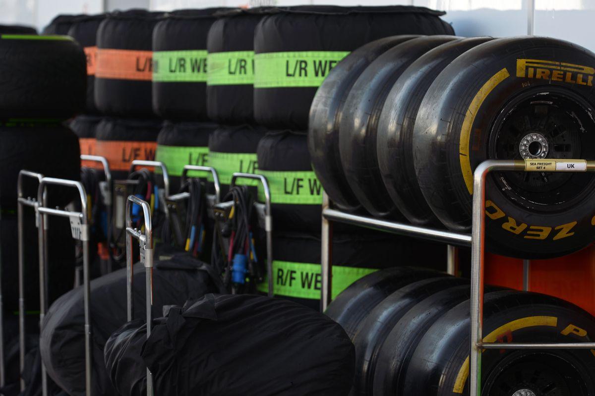 Jövőre legalább 1 másodpercet gyorsul az F1: a Pirelli 2-3 kerékcserét lőtt be 2015-re