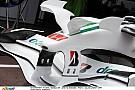 A Honda mégis belement? Abu Dhabiban tesztelik a motort az MP4-29 H-ban
