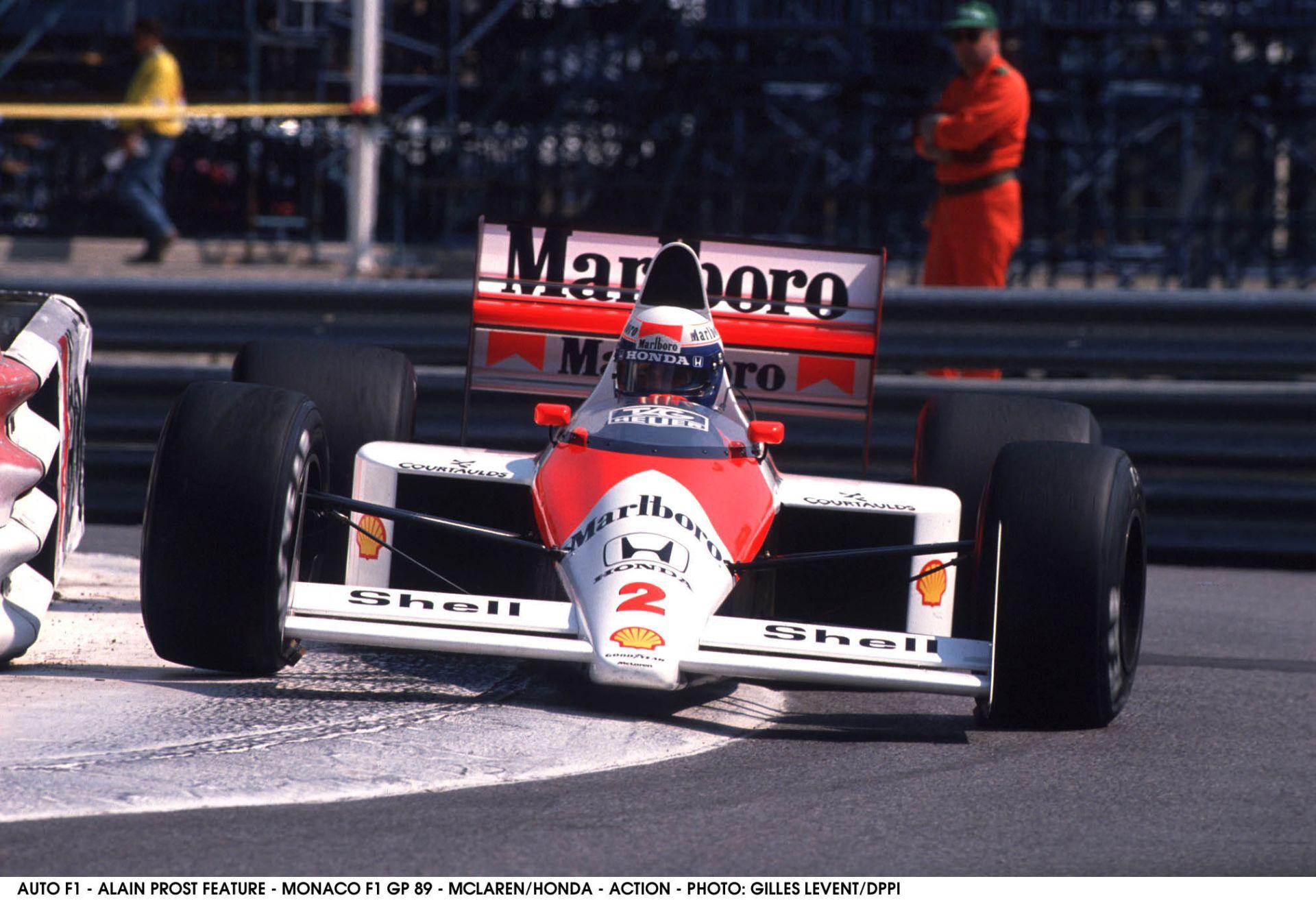 Prost: A Honda F1-es visszatérése sikeres lesz!