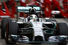 Hamilton elismerte, tiszta vereséget szenvedett a pokolian gyors Rosbergtől Suzukában az időmérőn! Bottas újabb parádéja