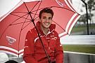 A Ferrarit most semmi más nem érdekli, csak Bianchi állapota: Alonso, Raikkönen és Mattiacci