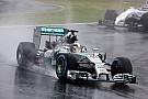 DHL Fastest Lap Award: Már itt is megelőzte Hamilton Rosberget