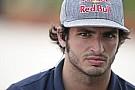 Carlos Sainz: Ferrari? Talán minimális esély van rá...
