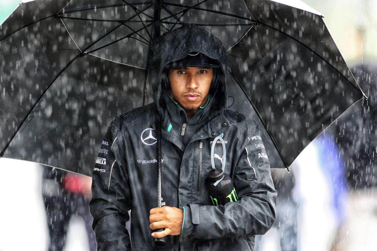 Hamilton sosem gondolt arra, hogy otthagyja a Mercedest: cool és tradicionális márka, családias