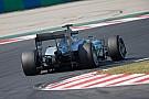 Lewis Hamilton miért gyorsabb Nico Rosbergnél a Hungaroringen?