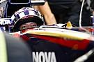 Kvyat nem másodhegedűsnek megy Ricciardo mellé a Red Bullhoz