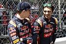 Toro Rosso 2016: Verstappen marad, Sainz megy?