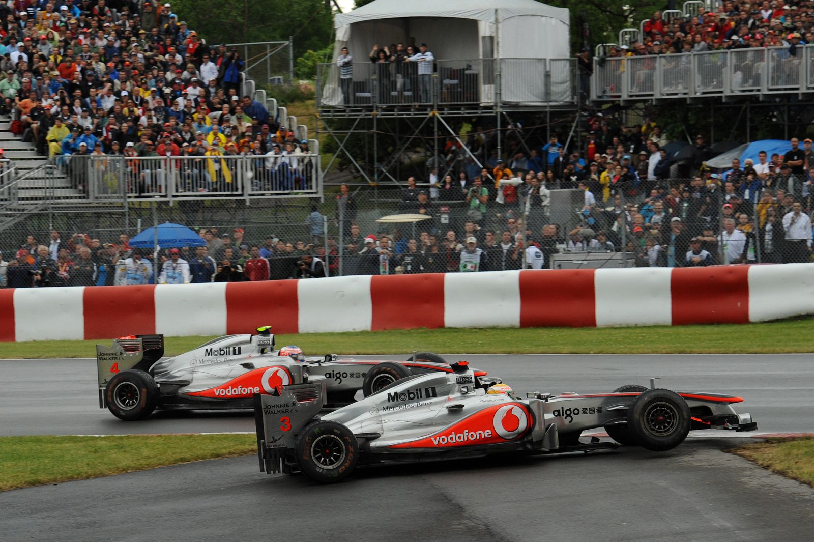 Alonso és Button is erőt merített Monacóból: első a megbízhatóság, utána a teljesítmény