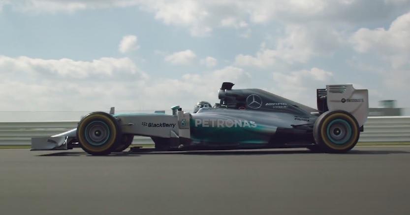 Rosberg a világbajnok Mercedes előtt: Vajon ő is bajnok lesz?