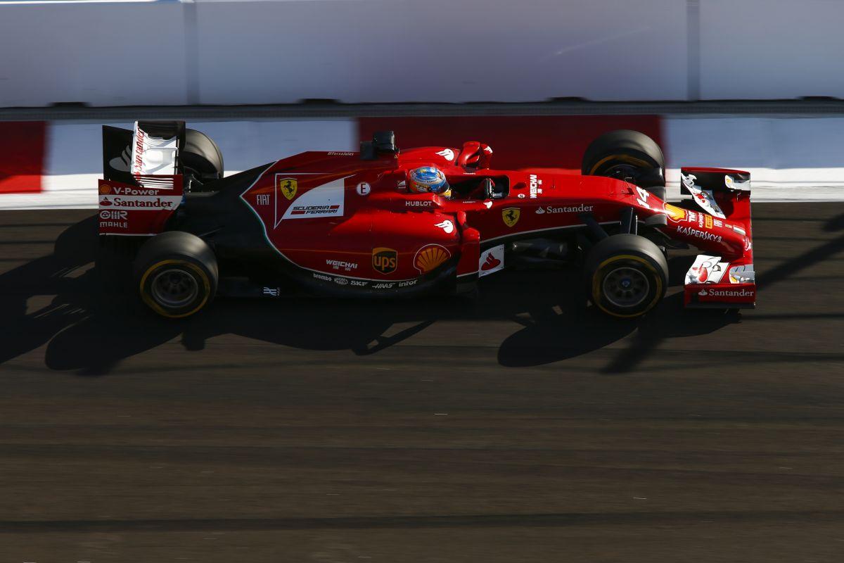 Ismét a McLarentől igazolt a Ferrari: ezúttal az elektronikáért felelős részleg gyarapodott?
