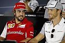 Button: Nem tudom, az emberek miért gondolják azt, hogy nem kapom meg a McLaren ülését jövőre