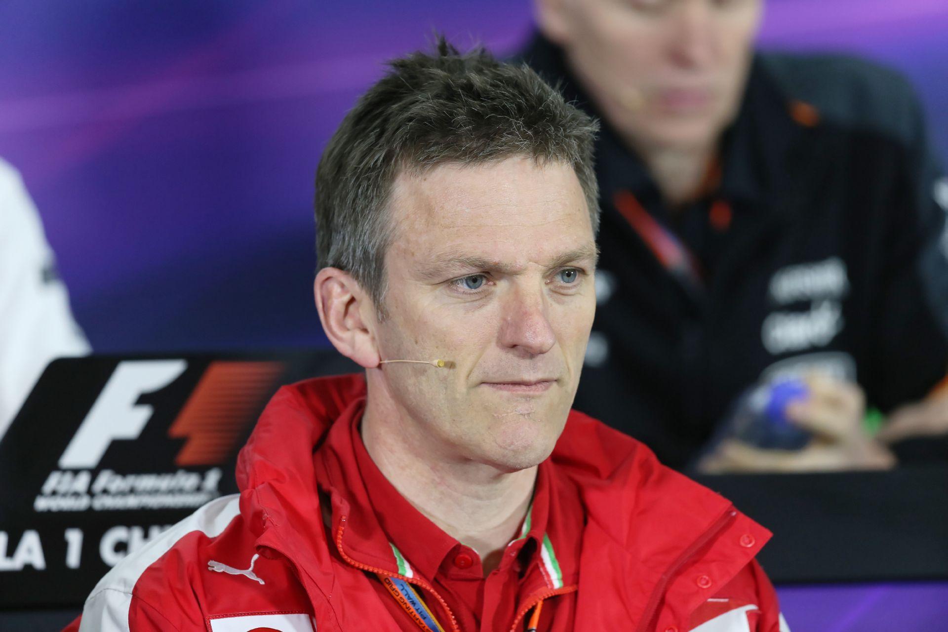 Ferrari: Kiminek minden apróságot biztosítunk, hogy az időmérőn semmi se zavarja!