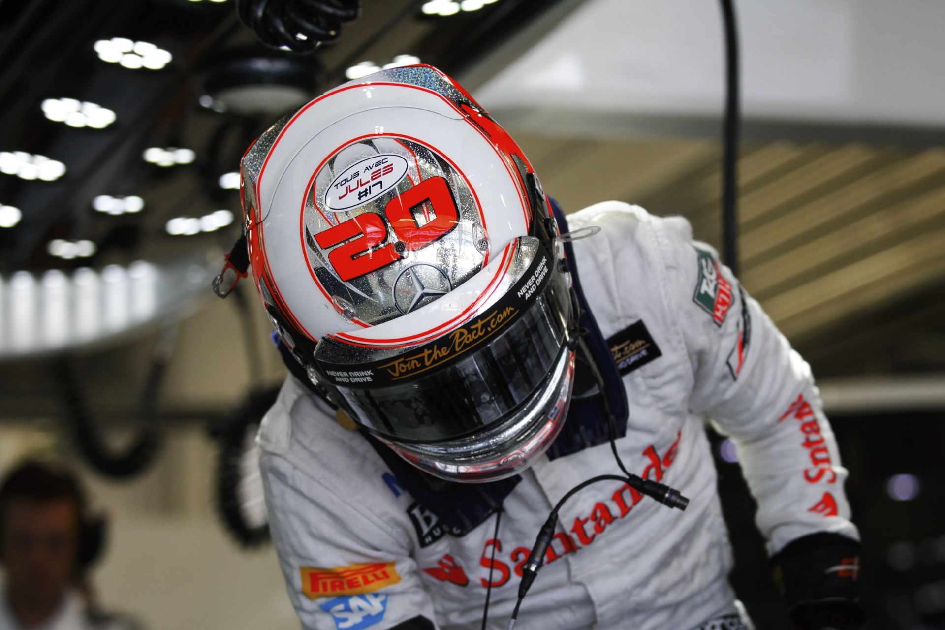 A McLaren újonca Oroszország után Amerikában is kemény lenne