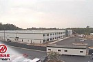 Pörögtek az események a Haas F1 Teamnél: így épült a Kannapolisban található központ