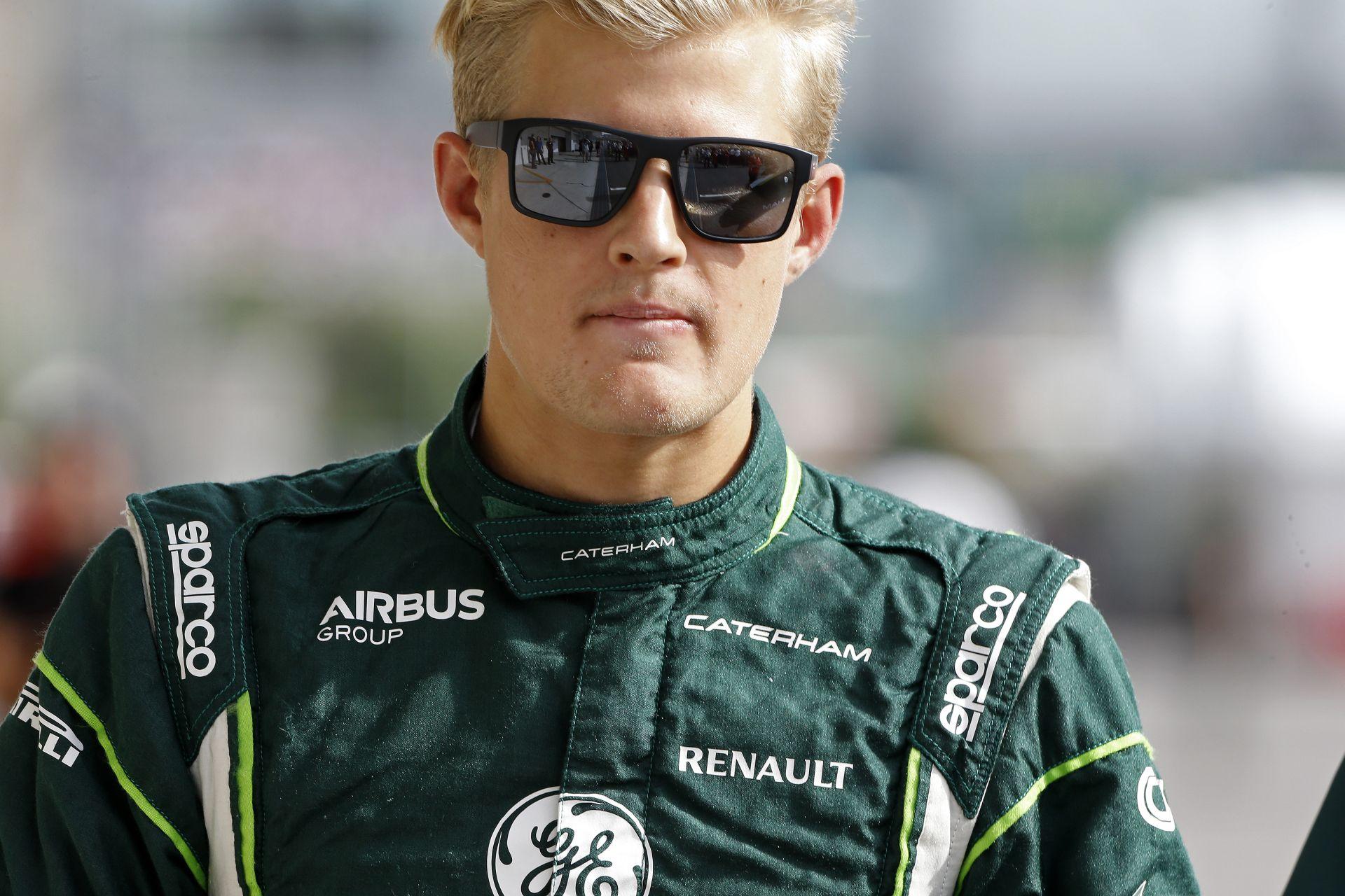 Ericsson a Saubernél folytatja tovább, és a svájci istálló nem száll ki az F1-ből